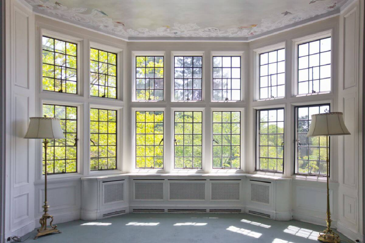 Replacement Bay Windows North Yorkshire