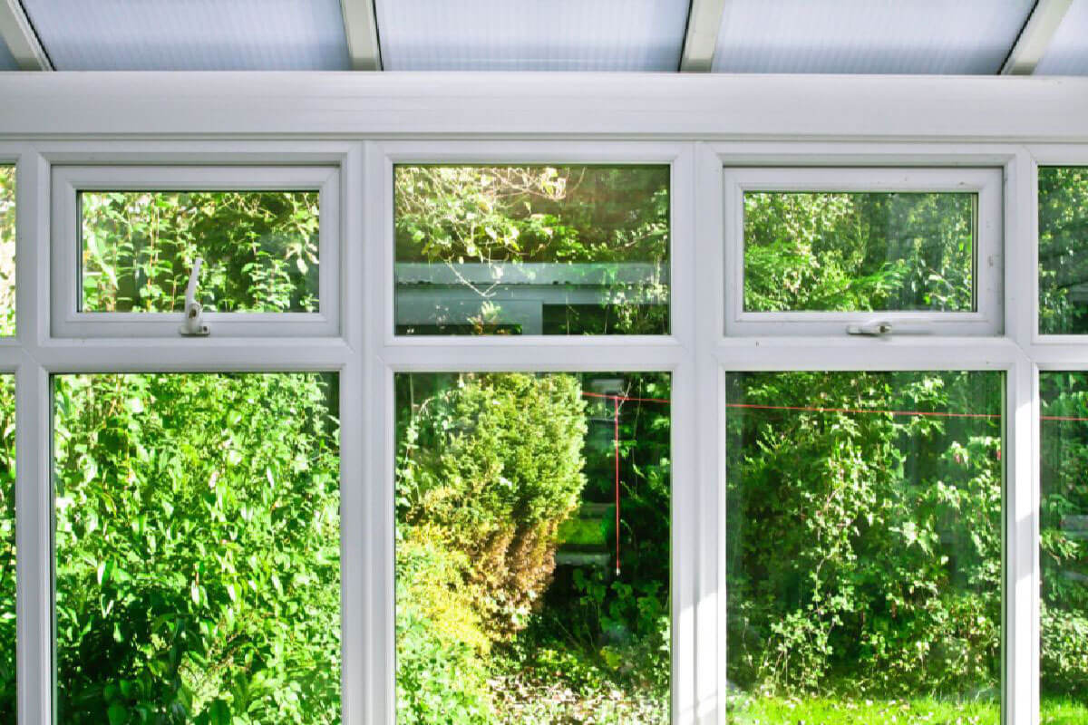 Replacement uPVC Windows North Yorkshire