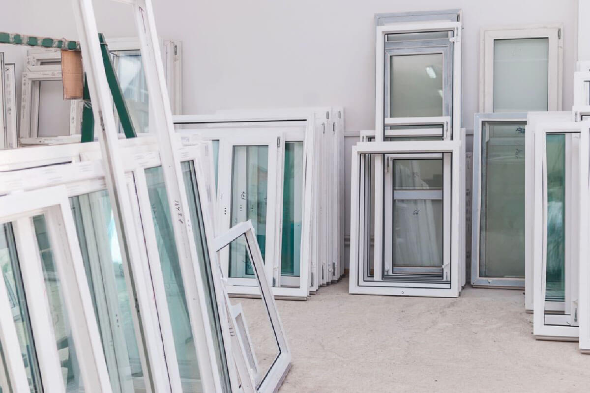 Replacement Window Suppliers North Yorkshire